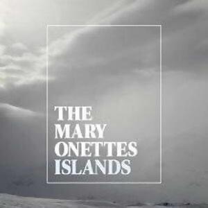 Islands (心靈島嶼)