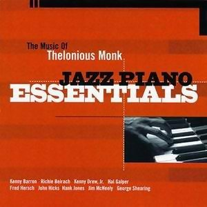 The Music Of Thelonious Monk - Reissue