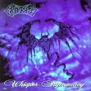 Whisper Supremacy (極惡霸權)