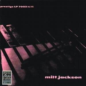 Milt Jackson Quartet - Reissue