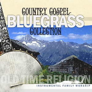 Bluegrass Country Gospel (演奏篇1)