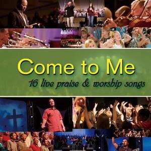 聖安東尼奧聖經教會現場敬拜讚美精選輯2 (Come To Me 2 / 16 Live Praise & Worship)