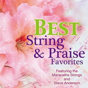 天籟交響詩 第九集 / 33首觸動心弦交響聖詩嚴選特輯 (String & Praise Favorites)