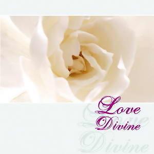 Love Divine 1 (無盡的愛 演奏篇1)