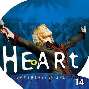 心靈敬拜系列 第十四集 (Heart of Worship Vol.14)