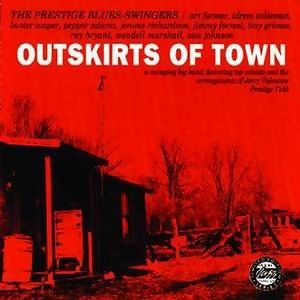Outskirts Of Town - Reissue