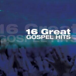 16 Great Gospel Hits (16首黑人福音經典名曲超精選)
