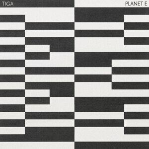 Planet E (Dense & Pika Remix)