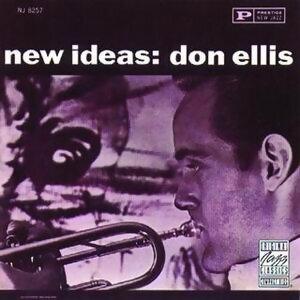 New Ideas - Reissue
