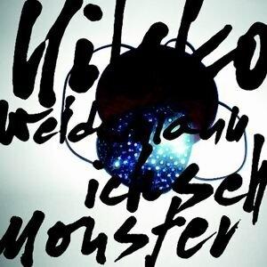 Ich seh Monster