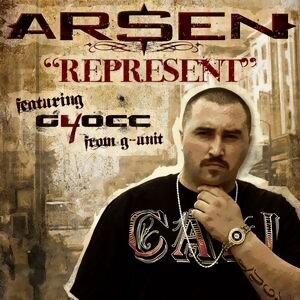 Represent [feat. 40 Glocc]