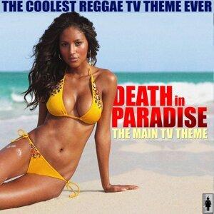 Death In Paradise TV Theme