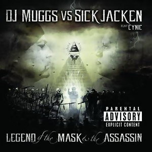 The Legend Of The Mask & The Assasin - Explicit Version