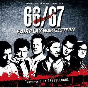 66/67 Fairplay war gestern