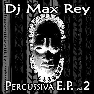 Percussiva EP Vol. 2