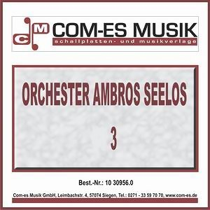 Orchester Ambros Seelos - 3