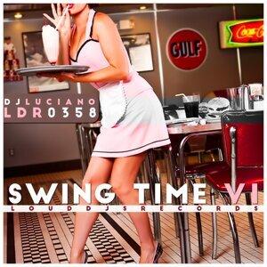 Swing Time V1