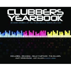 Clubbers Yearbook unmixed