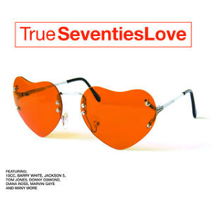 True 70s Love - 3CD Set