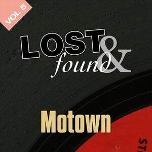 Lost & Found: Motown Volume 5