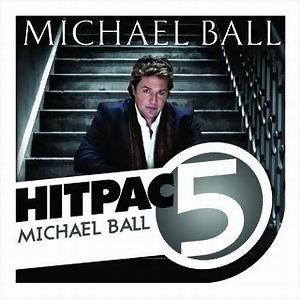 Michael Ball Hit Pac - 5 Series