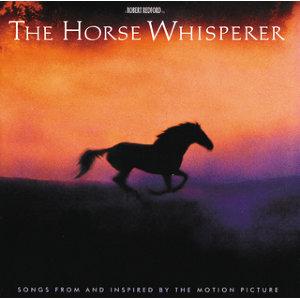 The Horse Whisperer - European Release (Different Artwork)