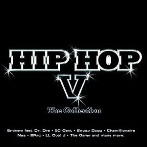 Hip Hop - The Collection 5 - International Version