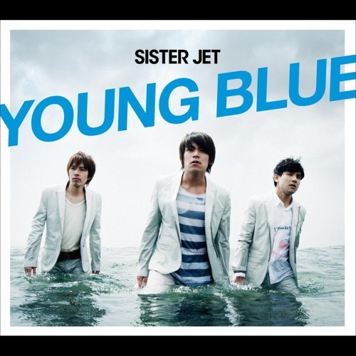 YOUNG BLUE (Young Blue)
