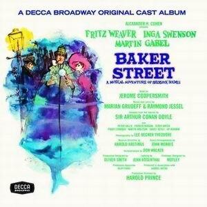 Baker Street - New York/Original Broadway Cast Version/2006
