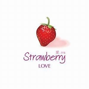 Strawberry Love (愛.草莓)