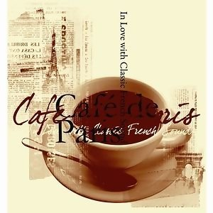 Café de paris (巴黎天空咖啡館)
