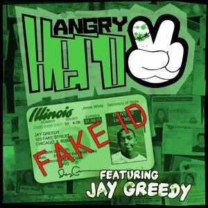 Fake ID [feat. Jay Greedy]