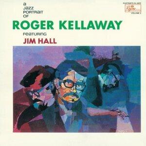 ロジャー・キャラウェイの肖像