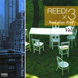 リード!×3 Vol.1 (Digital Ver.)