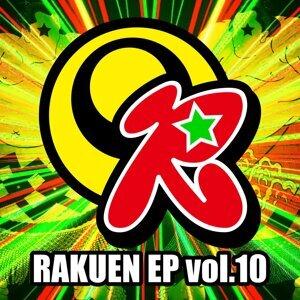 RAKUEN EP vol.10