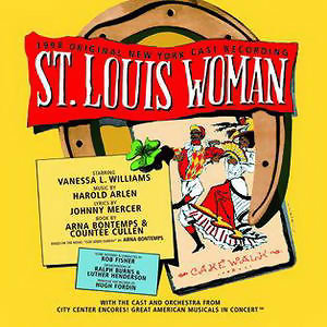 St. Louis Woman - 1998 Original New York Cast Recording