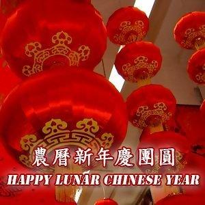 農曆新年慶團圓5