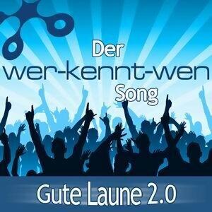 Der wer-kennt-wen Song