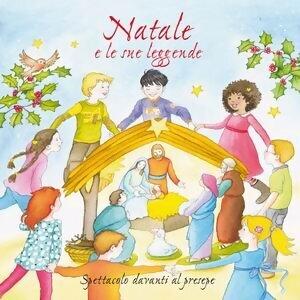 Natale E Le Sue Leggende - The Christmas Legends