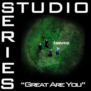 Great Are You [Studio Series Performance Track]