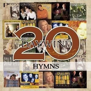 20 Hymns (南方福音音樂系列 8 : 南方福音綜合經典聖詩精選)