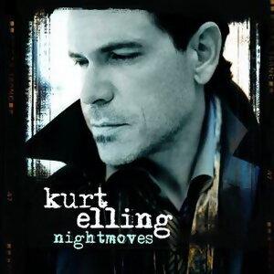 Nightmoves - Int'l CD + US iTunes