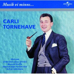 Carli Tornhave