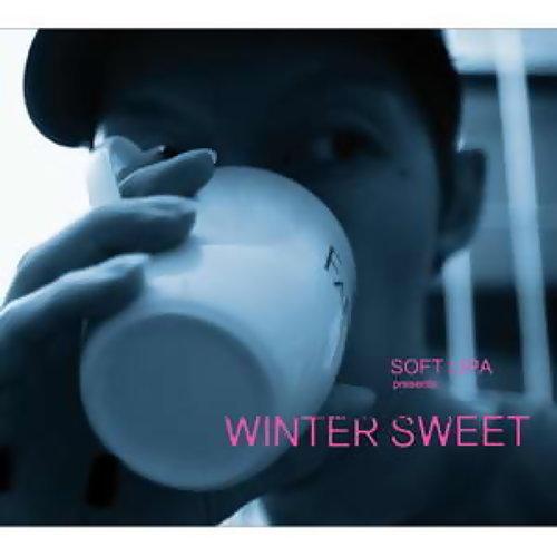 WINTER SWEET 專輯封面