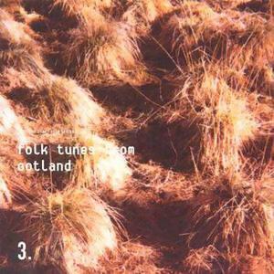 Folk Tunes From Gotland
