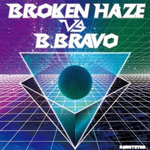 [NODE.02] broken haze vs. B.BRAVO