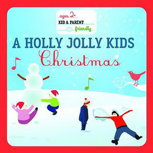 A Holly Jolly Kids' Christmas - International Version (FUN)