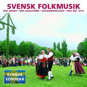 Svensk folkmusik