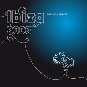 Ibiza 2008 : Famous Dj`s@work