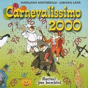 Carnevalissimo 2000